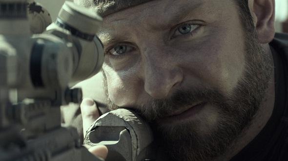 'El francotirador'