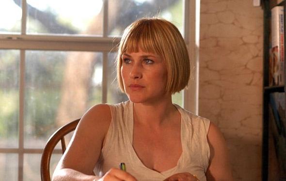 Patricia Arquette en 'Boyhood'