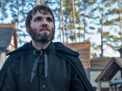 Una imagen de la serie 'Salem'