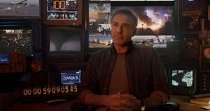 Clooney protagoniza este film de ciencia ficción