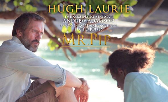 'Mr. Pip' Promo