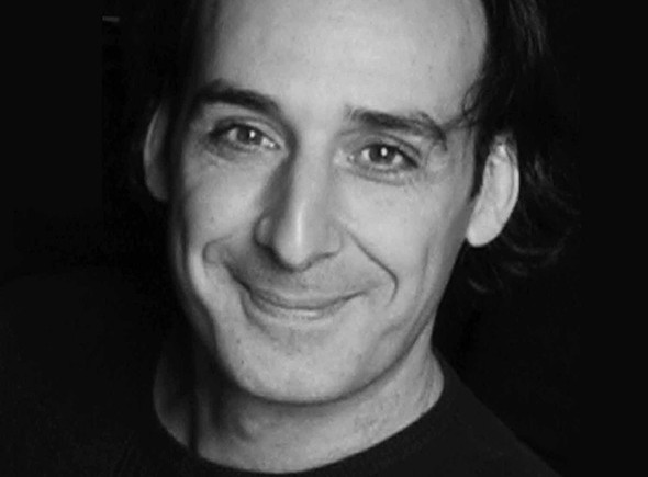 El compositor Alexandre Desplat