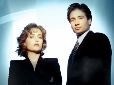 Mulder y Scully vuelven a la carga