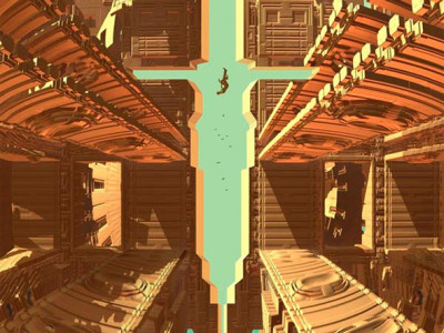 Nuevo póster IMAX de 'Insurgente (Insurgent)'