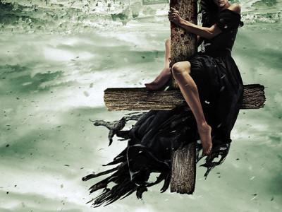 Imagen del Póster de la segunda temporada de 'Salem'