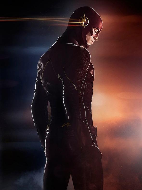 The Flash tendrá compañía en otra nueva serie