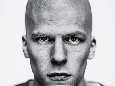 Así lucirá Lex Luthor en 'Batman v Superman'