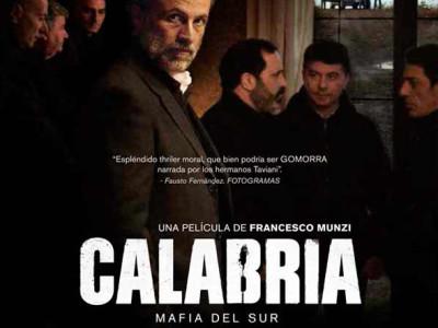 Póster de 'Calabria'