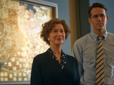 Helen Mirren y Ryan Reynolds protagonizan el film
