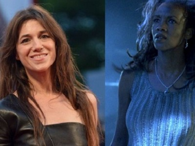 Charlotte Gainsbourg y Vivica A. Fox se unen a la secuela de 'Independence day'