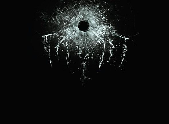Imagen del Póster de 'Spectre'