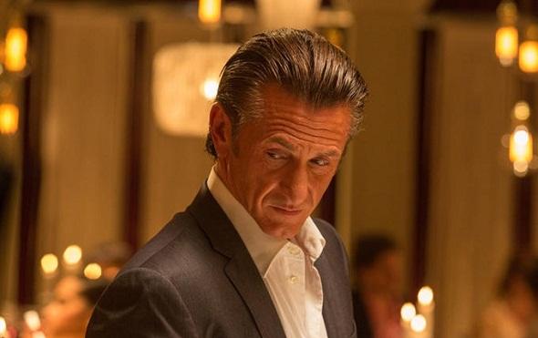 Sean Penn, protagonista absoluto del film