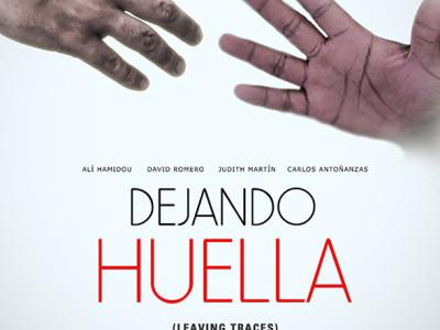 Póster de 'Dejando Huella (Leaving traces)'