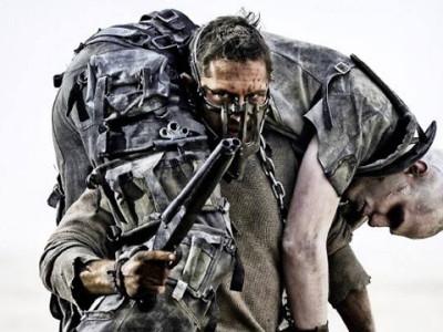 Una imagen de Mad Max Fury Road