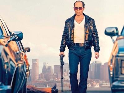 Johnny Depp en la primera imagen de 'Black mass'
