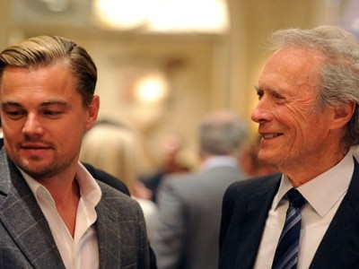 Clint Eastwood podría volver a dirigir a Leonardo DiCaprio