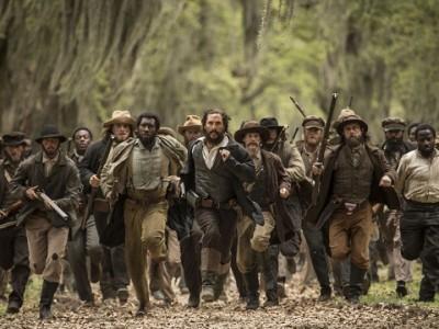Matthew McConaughey encabeza el reparto de 'The Free State of Jones'