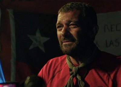 Antonio Banderas encabeza el reparto internacional de 'Los 33'