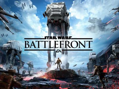 Star War: Battlefront