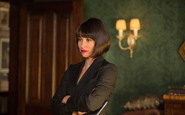 Evangeline Lilly también protagoniza 'Ant-Man'