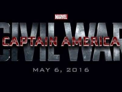 'Capitán América: Guerra civil'
