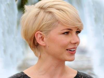 Michelle Williams se incorpora al reparto de 'Gold'