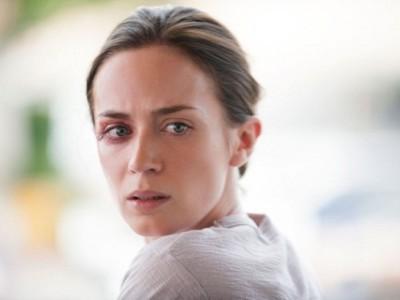 Emily Blunt protagoniza 'Sicario'
