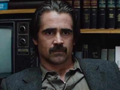 Colin Farrell protagoniza la nueva temporada