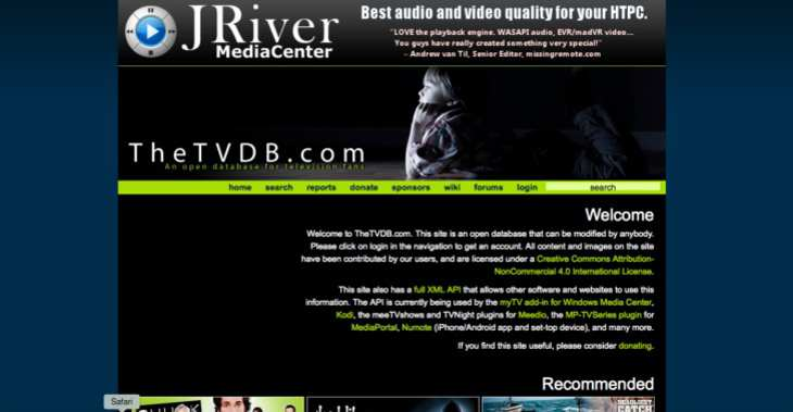 CVC_15_The TVDB
