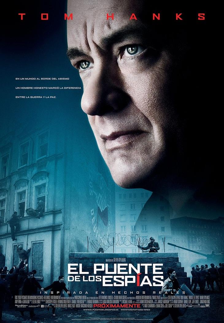 Póster del film en castellano