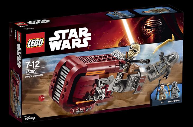 75099_LEGO_StarWars_Rey´sSpeeder_Box