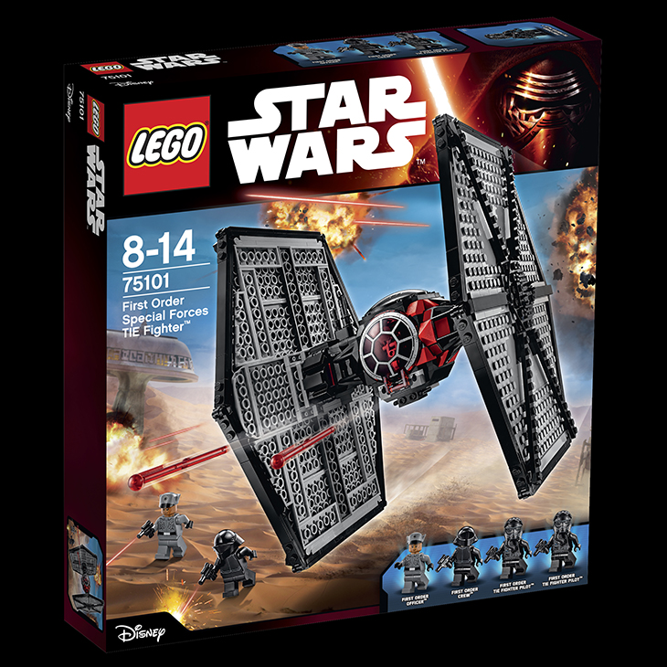 75101_LEGO_StarWars_FirstOrderSpecialForcerTIEFighter_Box