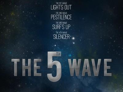 La quinta ola destacada