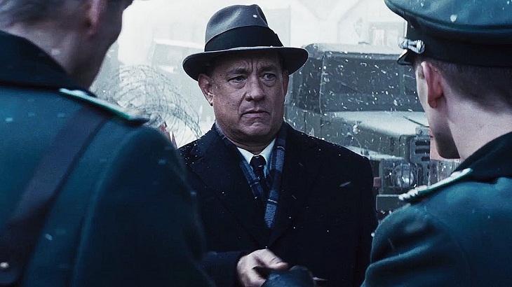 Tom Hanks protagoniza la película