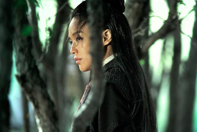 Shu Qi protagoniza 'The Assassin'