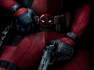 Deadpool destacada