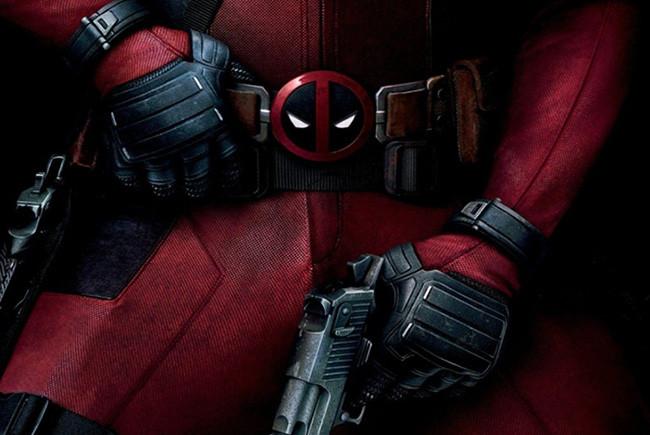 Deadpool destacada