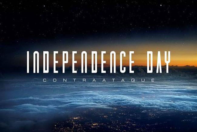 Independence Day: Contraataque destacada