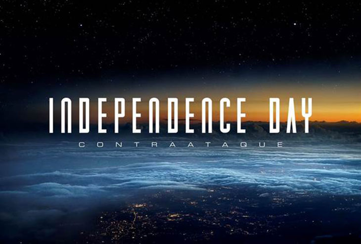 Independence day: Independence Day: Contraataque