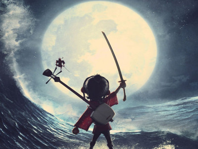 Kubo and the Two Strings destacada