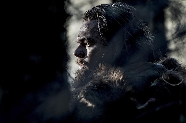 Leonardo DiCaprio es 'El renacido'