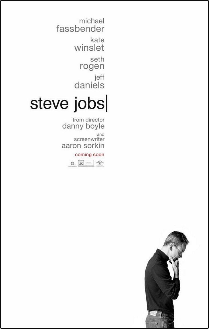 Póster de Steve Jobs