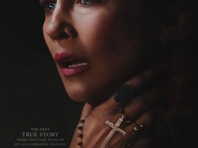 'The Conjuring 2' destacada