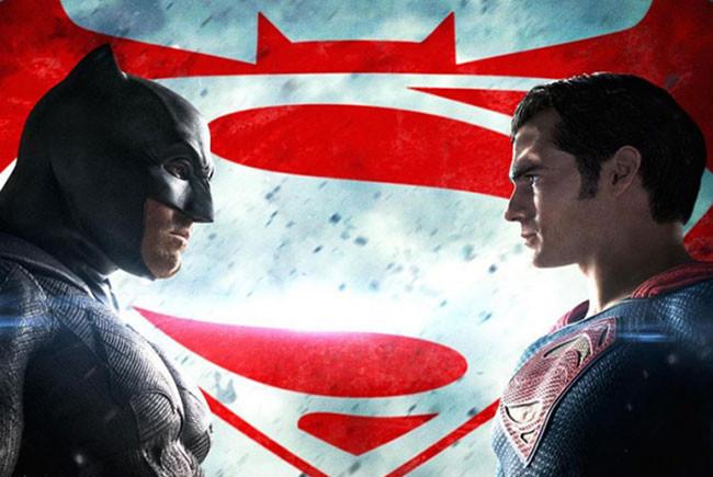 Batman v Superman: el amanecer de La Justicia destacada