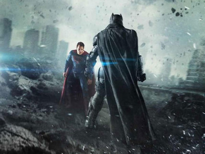 Batman v Superman destacada