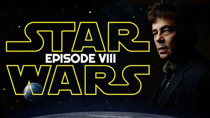 'Star Wars' Episodio VIII