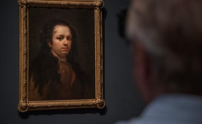 'Goya: un espectáculo de carne y hueso' los cines españoles se rinden ante la mayor exposición de retratos de Goya el 9 de febrero