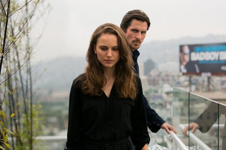 Natalie Portman también forma parte del reparto