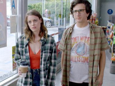 Love, la nueva comedia de Netflix
