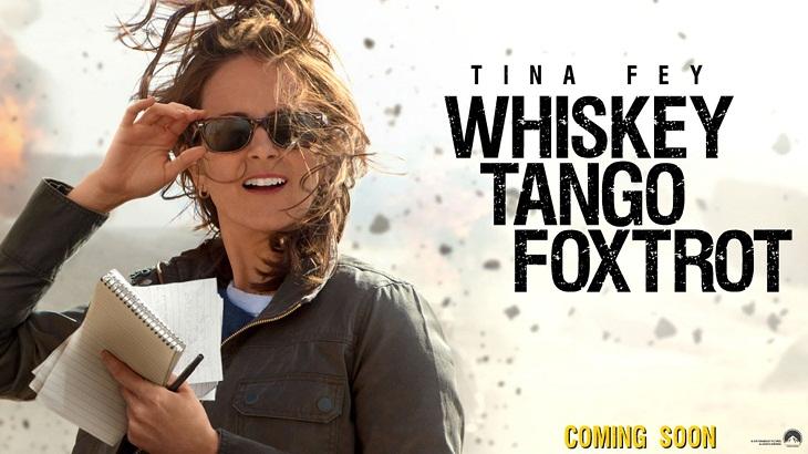 'Whiskey Tango Foxtrot'